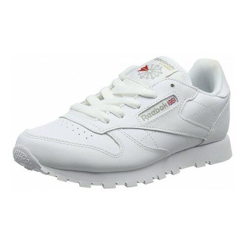 Reebok gyerek cipő fehér színben