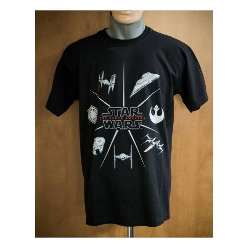 Star Wars Darth póló