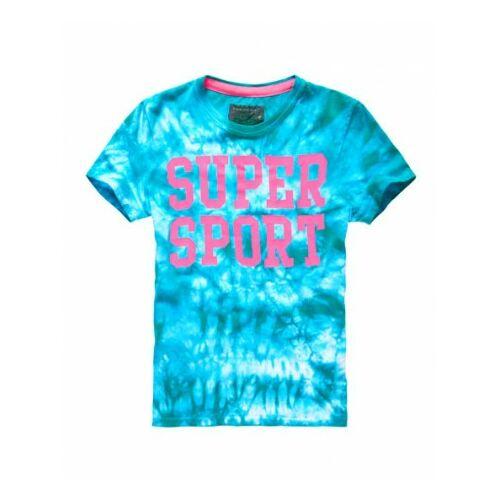 Superdry Super Sport férfi póló