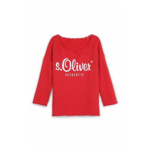 S.Oliver Autentic női pulóver