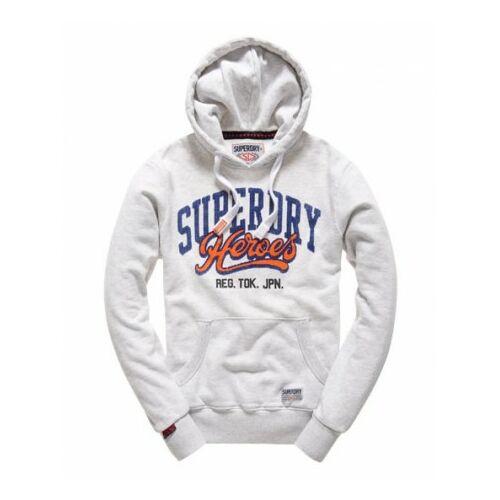 Superdry Heros Hood Férfi pulóver