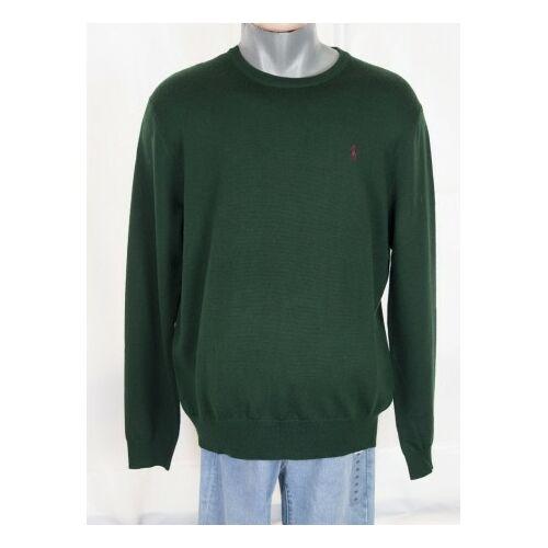 Ralph Lauren Férfi kötött pulóver