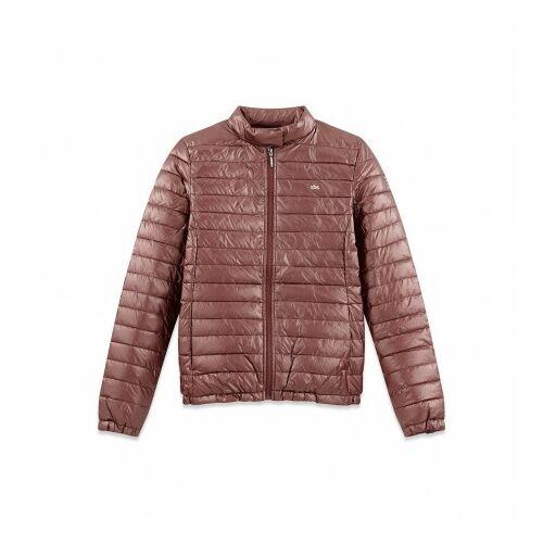 TBS női kabát, bronz