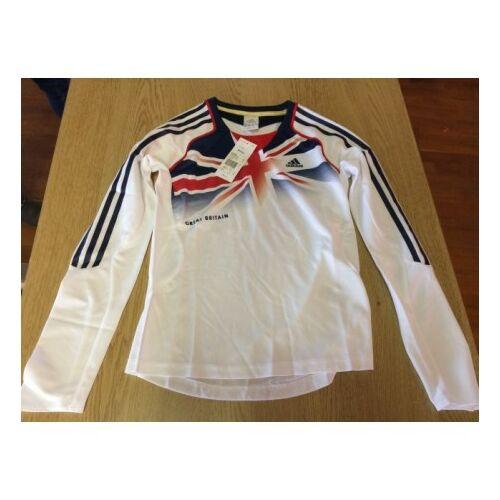 Adidas Great Britain mez