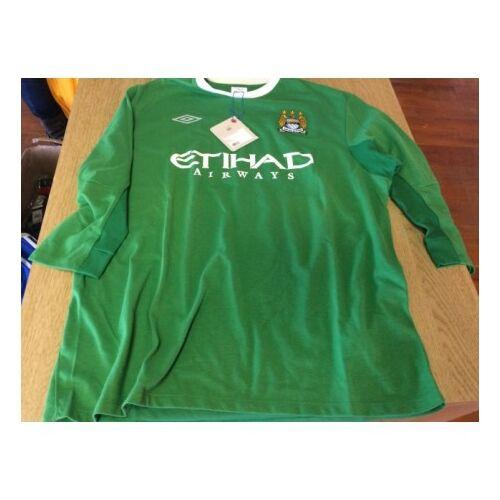 Umbro Manchester City FC mez
