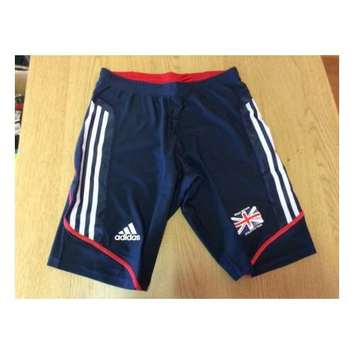 Adidas Great Britain gyerek nadrág