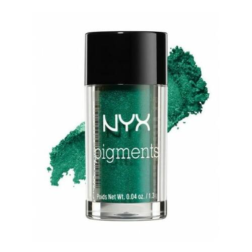 NYX Pigments