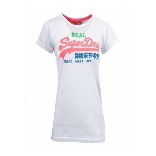 Női Superdry póló
