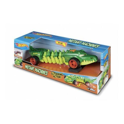 Hot Wheels Krokodil autó