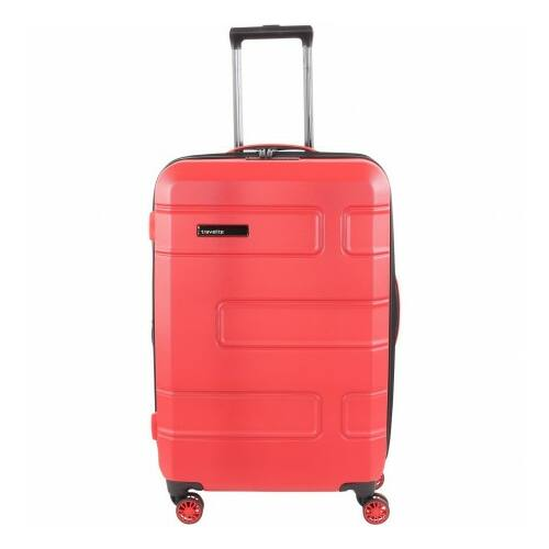 Travelite Move 4w Trolley gurulós bõrönd 69 cm