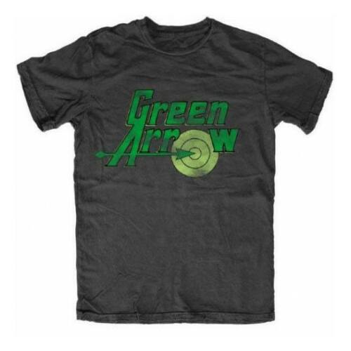 DC Original Green Arrow póló