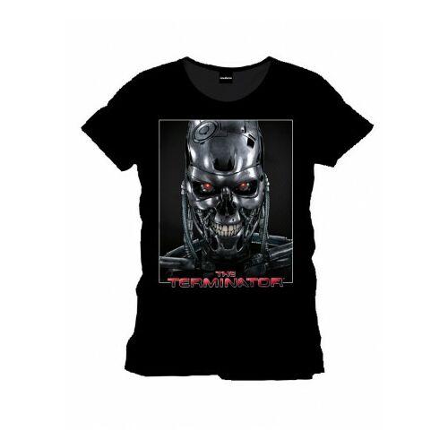 Terminator Endoskeleton T800 férfi póló