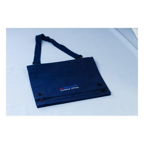 UK Athletics Technical Official laptoptáska