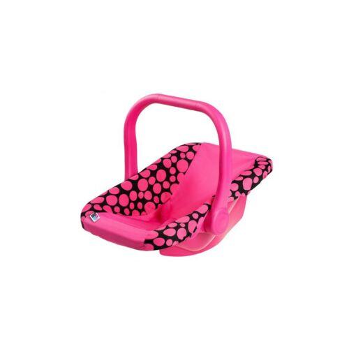 Játék autósülés PlayTo Anetka rózsaszín
