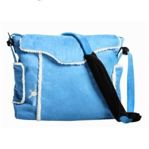 Pelenkázó táska Wallaboo kocsira