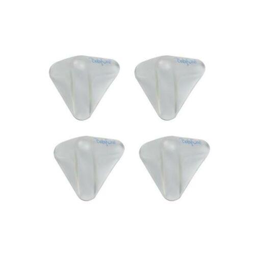 Sarokvédő háromszög alakú Baby Ono 4 darab