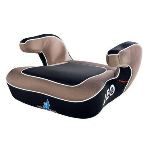 CARETERO Leo light brown 2016 autós gyerekülés-ülésmagasító