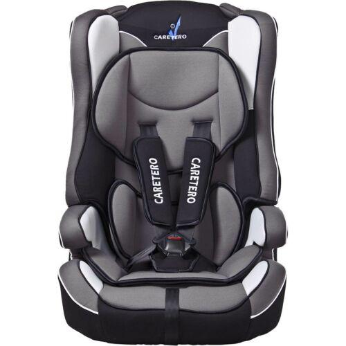 Autós gyerekülés CARETERO ViVo black 2016