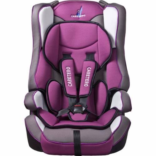 Autós gyerekülés CARETERO ViVo purple 2016