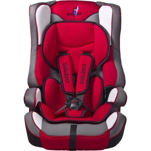 Autós gyerekülés CARETERO ViVo red  2016