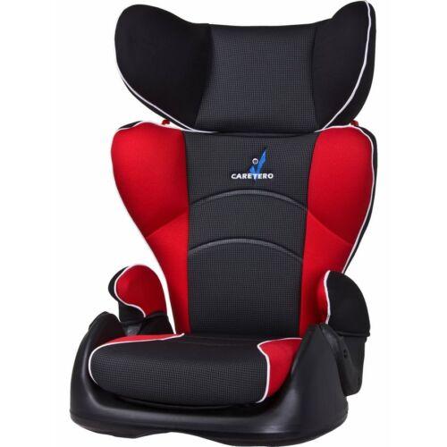 Autós gyerekülés CARETERO Movilo red  2016