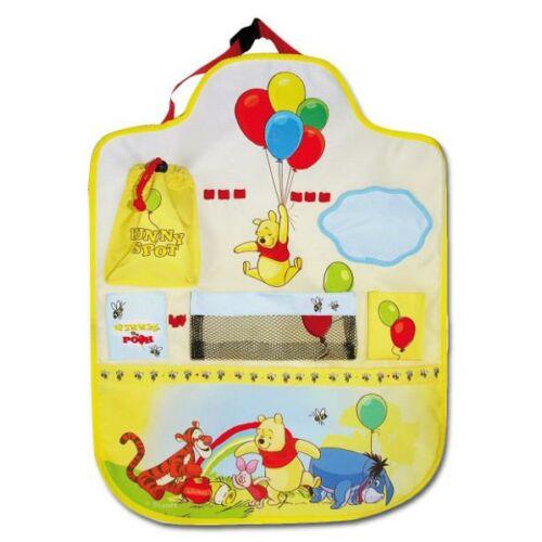 Zsebes tároló autóba Disney Winnie The Pooh