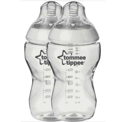 Cumisüveg Tommee Tippee C2N  340 ml - 2 darab