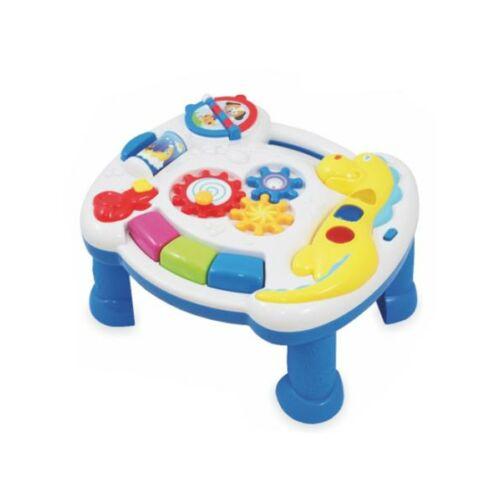 Tanuló asztal Baby Mix dino