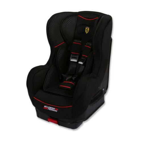 Autós gyerekülés Cosmo Sp Isofix Ferrari Gran Tourismo Black  2016