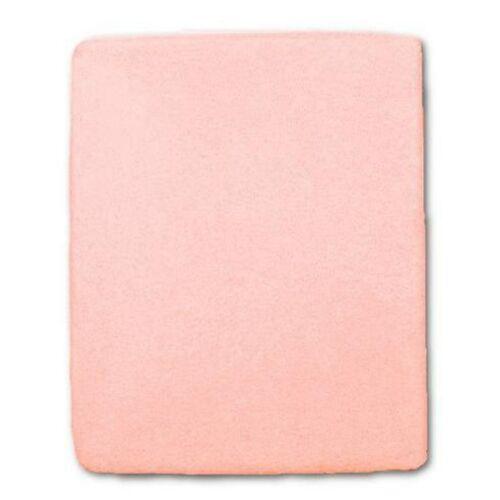 Vízálló lepedő New Baby 120x60 rózsaszín