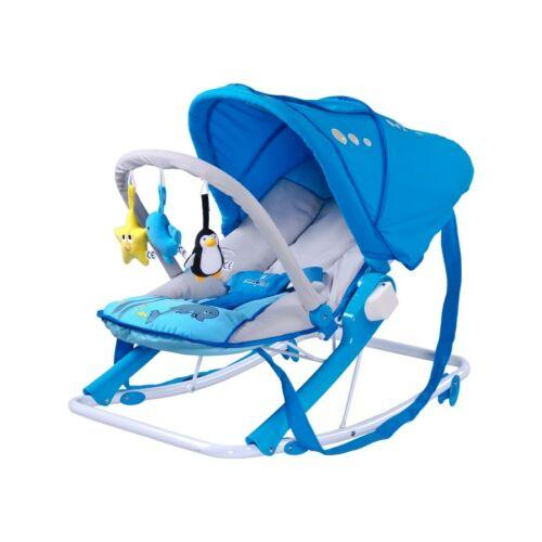 Pihenőszék CARETERO Aqua blue