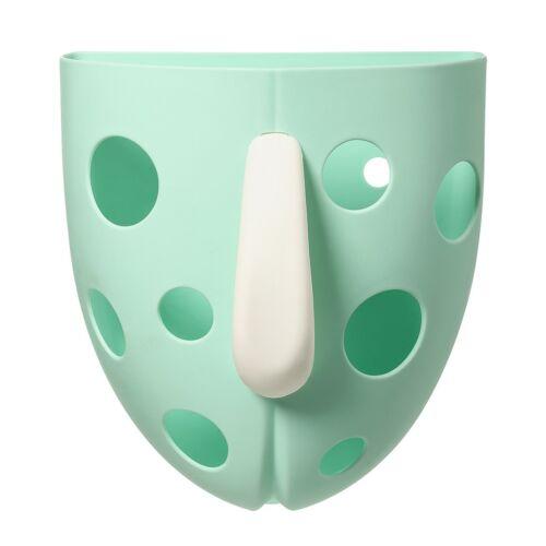 Műanyag fürdőjáték tároló Baby Ono zöld