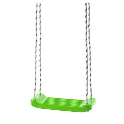 Gyerek hinta világos zöld