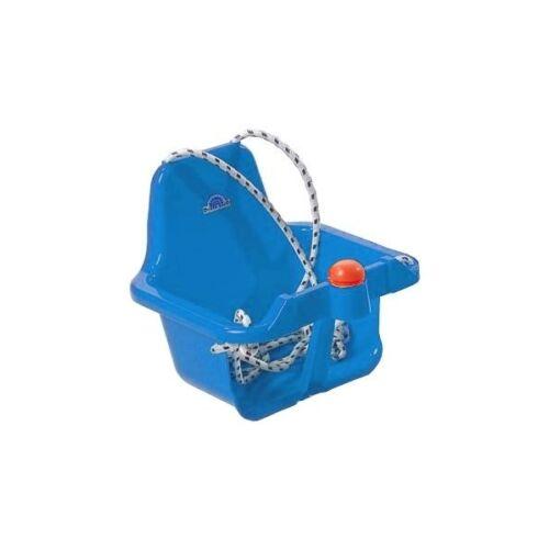 Dudálós hinta kék