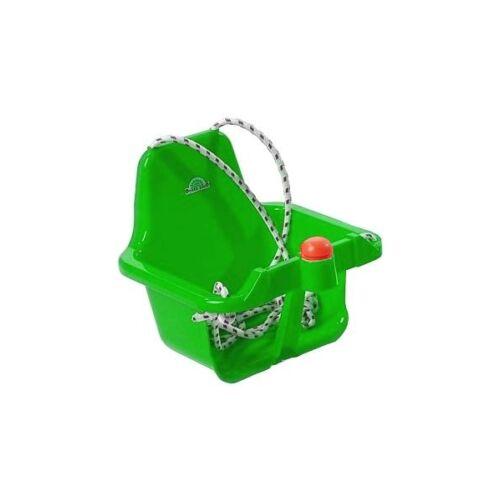 Dudálós hinta - világos zöld