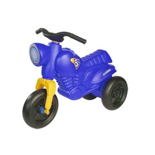 Futóbicikli Maxi Motor - kék