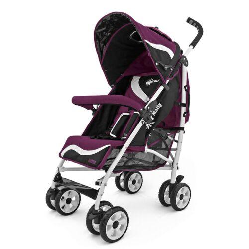 Golf babakocsi Milly Mally RIDER NEW purple