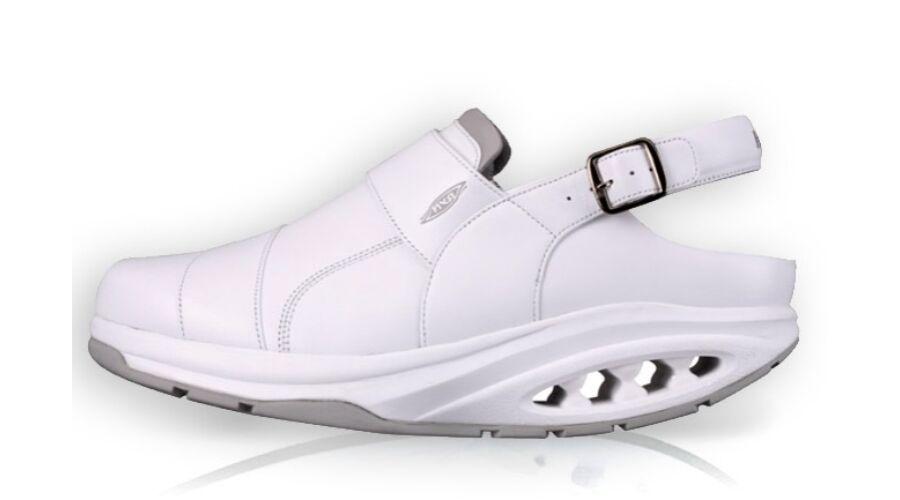 Egészségügyi cipők-Ryn gördülő talpú cipő 608809f32b