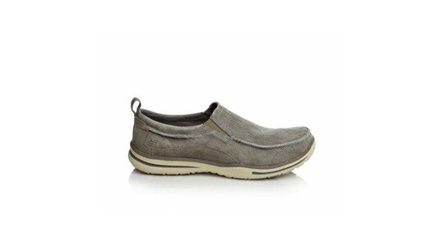 Férfi cipők-Skechers Drigo 64654 Alkalmi cipő 2d89bb1632